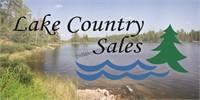 Lavinia Area Estate Auction 2