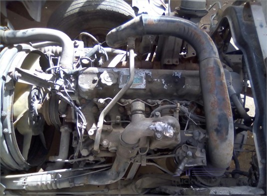 0 UD Engine FE6TA - Parts & Accessories for Sale