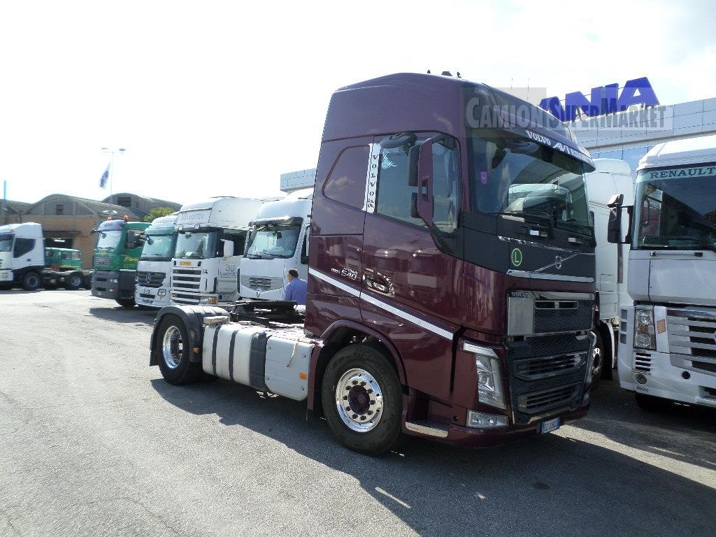 Volvo FH13.540