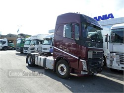 VOLVO FH13.540  used