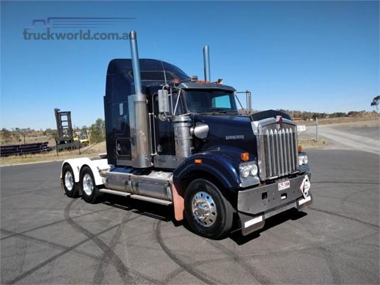 2006 Kenworth T404 SAR Wheellink  - Trucks for Sale