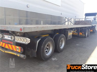 Sa Truck Bodies Flatbed Trailers For Sale 37 Listings Marketbook Ca Page 1 Of 2