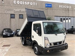 NISSAN NT400  new