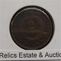 Ryan's Relics October Online auction