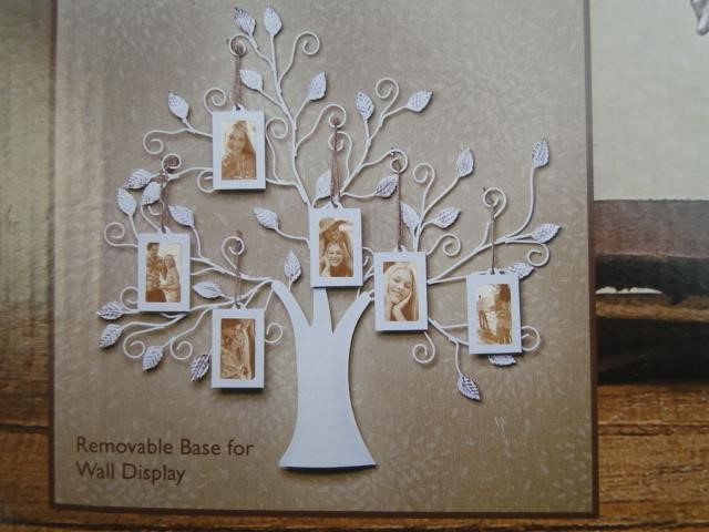 Cole Street Tree Of Life Picture Frame Holder Ll Auctions Llc
