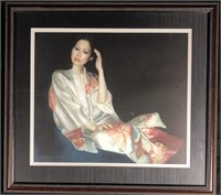 Autumn Art Auction