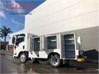 2019 Isuzu NLR 45 150 SWB Servicepack Service Vehicle