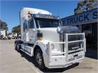 Freightliner Coronado 114 6x4
