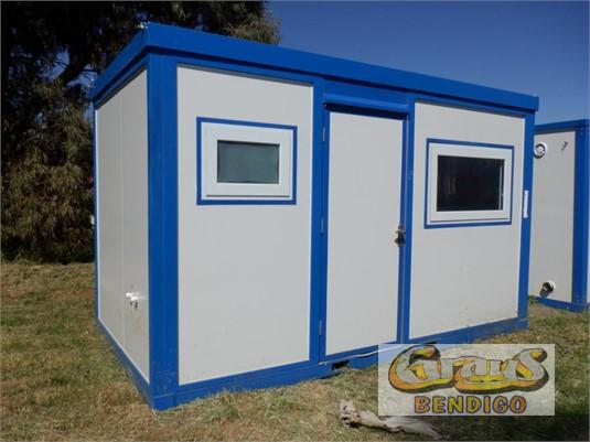 2019 Custom Built Site Building Grays Bendigo - Transportable Buildings for Sale