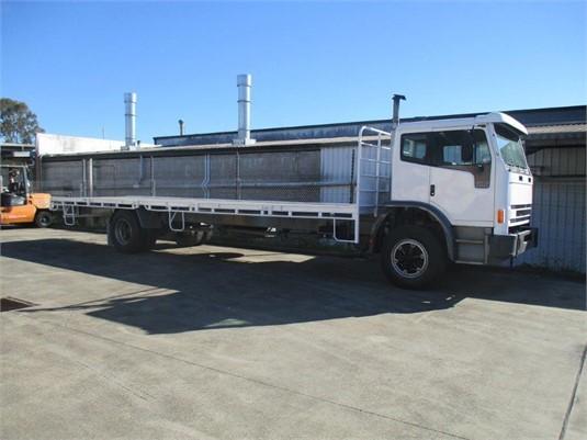 1996 International Acco 1850G - Trucks for Sale