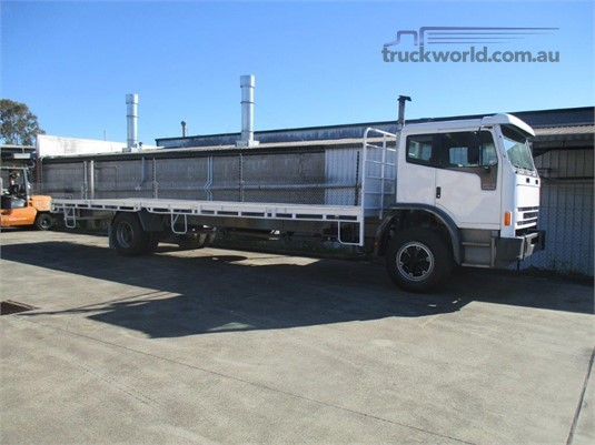 1996 International Acco 1850G Rocklea Truck Sales - Trucks for Sale