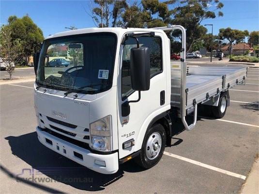 2019 Isuzu NNR 45 150 - Trucks for Sale