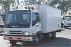2007 Isuzu FRR 525 Refrigerated