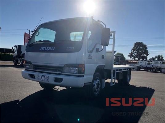 2003 Isuzu NPR 300 Used Isuzu Trucks - Trucks for Sale
