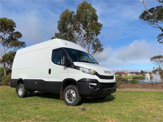 2019 Iveco Daily 50c17a8v - Light Commercial for Sale