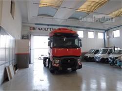 RENAULT T480