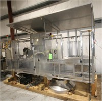 Food & Beverage Equipment Auction @ the MDG Auction Showroom