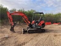 Estate & Equipment Consignment Auction