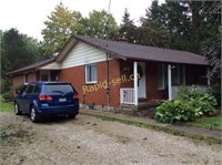 Estate of Carl Meadows Real Estate Auction - Rockwood