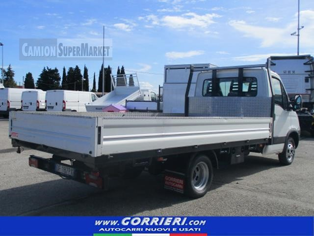 Iveco DAILY 35C12 used 2006