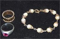 Jewelry Lot.