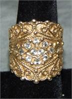 Diamond Jewelry Lot.