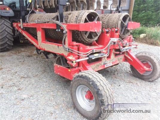 0 Proforge ROLLA - Farm Machinery for Sale