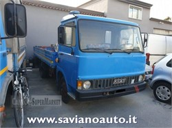 FIAT OM 50  Usato