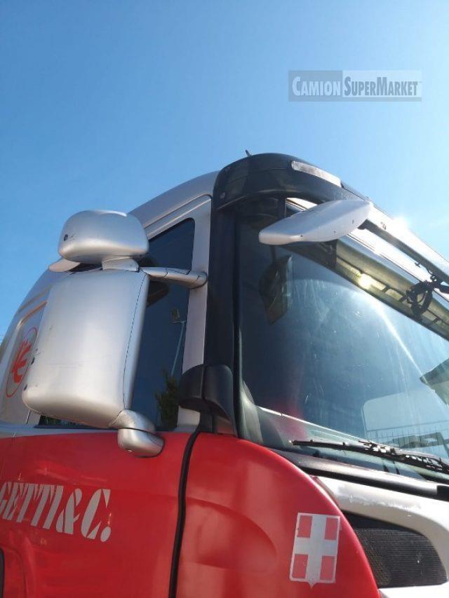 Scania R500 Uzywany 2008
