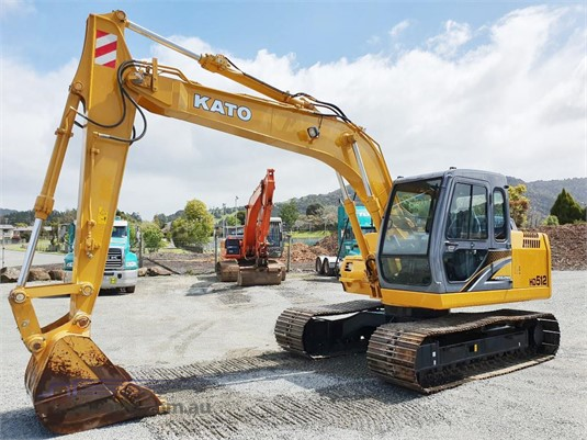 2016 Kato other - Heavy Machinery for Sale