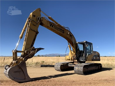 CATERPILLAR 320CL For Sale - 93 Listings | MachineryTrader
