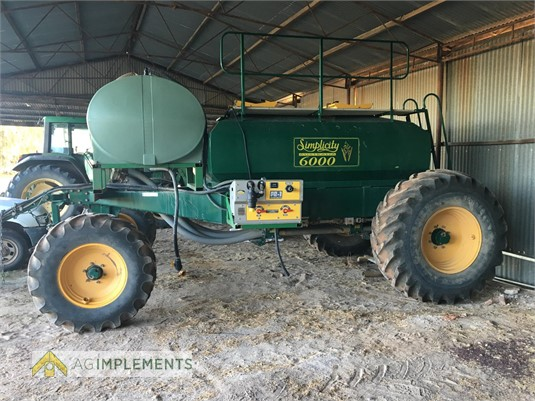 0 Simplicity other Ag Implements  - Farm Machinery for Sale