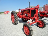 Kaufman-IH Collector& Whitworth-John Deere Collector Auction