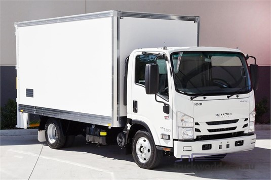 2019 Isuzu NNR - Trucks for Sale