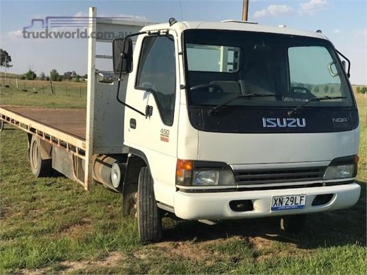 2005 Isuzu NQR - Trucks for Sale