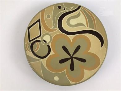 4 Jill Rosenwald Toyo Next Decorative Plates Other Items