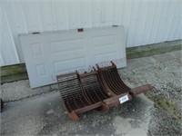 Kaufman-IH Collector& Whitworth-John Deere Collector Auction