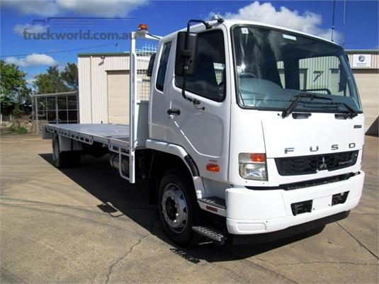 2015 Fuso Fighter 1627 - Trucks for Sale