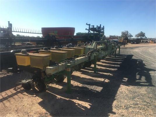 0 Norseman Techni Plant Precision Planter - Farm Machinery for Sale