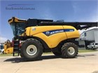 New Holland CR9.90 Combine Harvesters