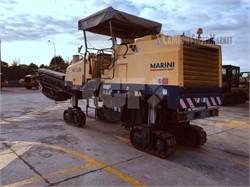 MARINI MP1300  Uzywany