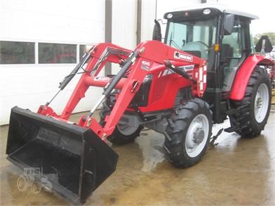 MASSEY-FERGUSON 2650HD For Sale - 3 Listings | TractorHouse