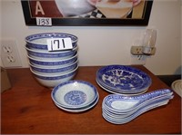 Huge Online Auction ~ Chumley's (Part 2)