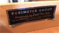 MCM Perimeter Group Dresser Paul McCobb