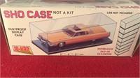 1960's Lincoln Continental Convertible Model Car