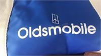 Oldsmobile Cutlass / USA Track and Field Vinyl