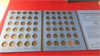 Roosevelt Dimes and 3 Lincoln Cents Coin
