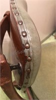 The Sikes Company Vintage Adjustable Swivel