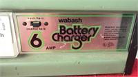 Wabash Battery Charger and Yuasa Battery Tender