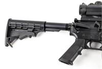 Gun DPMS A-15 Semi Auto Rifle in 300 BLK